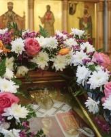 Праздничное Богослужение в день памяти святителя Иакова Ростовского 10 декабря 2019 года