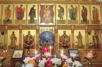 Праздничное Богослужение в день памяти святителя Иакова Ростовского 10 </p> <p>декабря 2019 года