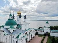 Спасо-Яковлевский Димитриев монастырь. 2019 г.