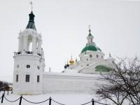 Собор свт. Димитрия Ростовского