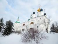 Храм Зачатия св. Анны