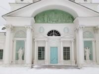 Южный фасад Димитриевского собора
