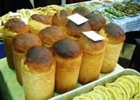 Монастырский хлеб