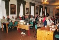 Презентации книги «Звезда от Киева воссиявшая» в Спасо-Яковлевском монастыре