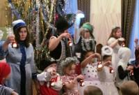 Рождественский праздник Школы искусств имени святителя Димитрия Ростовского