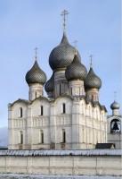 Ростовский Успенский собор