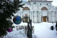 Рождество в обители 2013 год