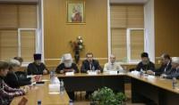 Роль Русской Православной Церкви в становлении и развитии российской государственности обсудили сегодня на конференции в Ярославском государственном университете