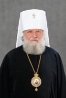 Митрополит Ярославский и Ростовский Пантелеимон