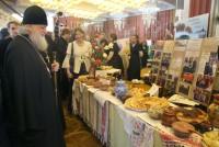 Митрополит Пантелеимон на X Фестивале Постной кухни 2013 года