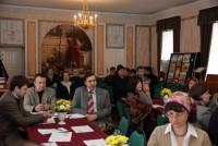 Научные чтения Спасо-Яковлевского монастыря 5 октября 2012 г.