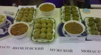 Продукты и припасы Спасо-Яковлевского монастыря: блюда постной кухни