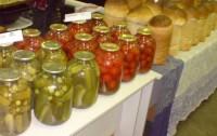 Продукты и припасы Спасо-Яковлевского монастыря: заготовки на зиму