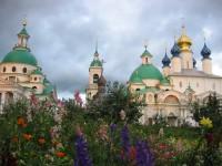 Крестный ход 5 июня 2011 г.