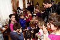 Праздник «Детские ладошки». 20 марта 2016 г.