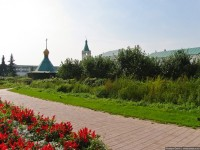 Спасо-Яковлевский Дмитриев монастырь
