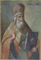 Святитель Иаков Ростовский