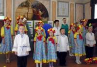 Пасхальный концерт учеников Воскресной школы 20 апреля 2017 г.