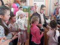 Воскресная школа Спасо-Яковлевского монастыря: 2018-2019 учебный год