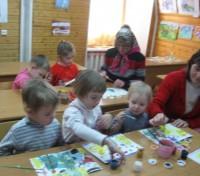 Занятия в школе – учимся рисовать