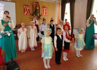 Пасхальный концерт Воскресной школы