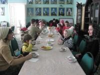 Воскресная школа обители