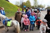 Поездка учеников монастырской Воскресной школы в Ярославль 4 мая 2014 г.