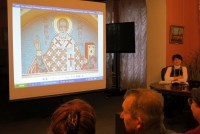 Лекция о святителе Николае Чудотворца (из цикла лектория Спасо-Яковлевского монастыря)