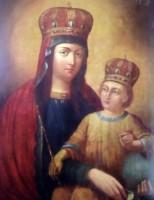 Шестоковской иконы Пресвятой Богородицы Спасо-Яковлевского монастыря.