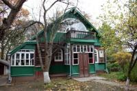 Мемориальный дом-музей С. Н. Дурылина в г. Королеве.