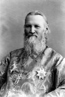 Протоиерей Иоанн Кронштадтский.