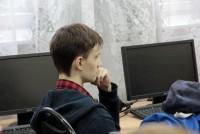 День экологической информации в Ростовской городской библиотеке 7 декабря 2017 г.