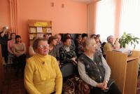 «Православный храм: что внутри» - лекция М. Л Рубцовой