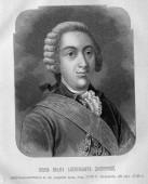 Князь Иван Алексеевич Долгоруков