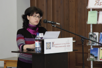 Руководитель проекта Мария Леонидовна Рубцова