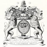 Герб рода графов Шереметевых