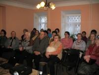 Историко-просветительская лекция в «Музее ростовского купечества»