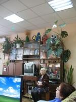 «Святочные беседы» - встреча в Центре комплексной социальной помощи населению «Радуга»