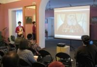 Лекция в Музее ростовского купечества: «Святой Лука Крымский»