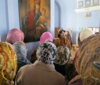 Экскурсия по Спасо-Яковлевскому монастырю для слушателей лектория 30 апреля 2015 г.