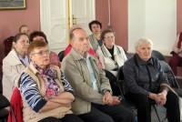 «Времена, когда молятся все»: беседа в «Музее ростовского купечества» 7 мая 2015 г.