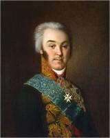 Граф Николай Петрович Шереметев