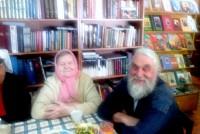 Незабываемая встреча на праздновании Дня Жен Мироносиц