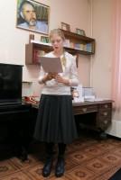 Литературно-исторические чтения «Под сенью древних куполов», 8 декабря 2016 г.
