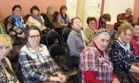 Лекция в Музее Ростовского купечества 21 апреля 2016 г.