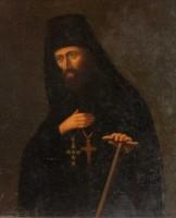 Гробовой иеромонах Амфилохий (1748-1824)