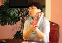 Автор и ведущая лекции Мария Леонидовна Рубцова