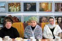 Лекция М.Л. Рубцовой, посвященная архимандриту Павлу (Груздеву) библиотеке Спасо-Яковлевского монастыря, 17 января 2016 г.